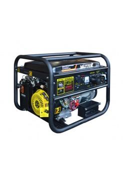 Электрогенератор бензиновый HUTER DY 6500 LXA (с АВР)