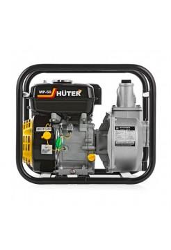 Мотопомпа Huter MP 50