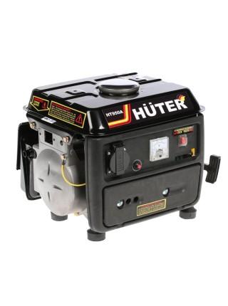 Электрогенератор бензиновый HUTER НТ 950A