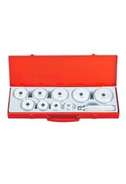Комплект оправок для подшипников и сальников 9BA11