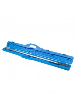 Динамометрический ключ 3/4, 150-800 Нм, кейс KING TONY 34662-2DG