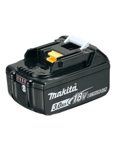 Аккумулятор 18 В, 3.0 Ач, Li-Ion Makita BL1830B 197599-5