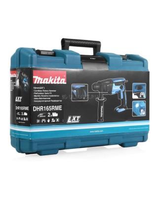 Аккумуляторный перфоратор Makita DHR165RME
