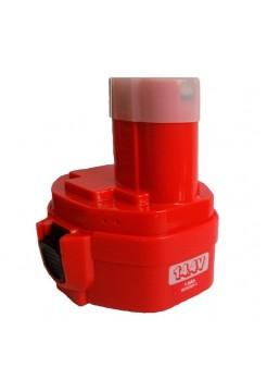 Аккумулятор кубический 14,4 В; 1.9 А*ч 1422 Makita 192600-1