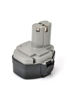 Аккумулятор кубический 14,4 В; 2,5 А*ч для шуруповертов 1434 Makita 193101-2