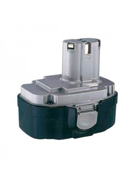 Аккумулятор кубический (18 В; 2,5 А*ч) для шуруповертов 1834 Makita 193102-0