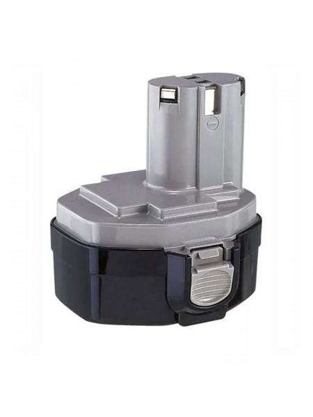 Аккумулятор кубический 14,4 В; 2.8 А*ч для шуруповертов 1435 Makita 193060-0