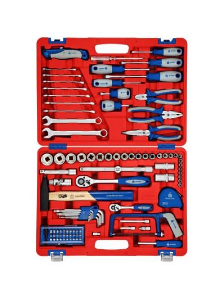 Универсальный набор инструментов 102 предмета МАСТАК 01-102C