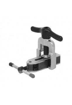 Приспособление для развальцовки тормозных трубок, 4-16 мм, кейс, 10 предметов МАСТАК 102-12001