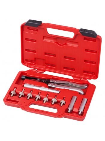 Набор для маслосъемных колпачков и направляющих, 10,8-14,8 мм, кейс, 11 предметов МАСТАК 103-14001C