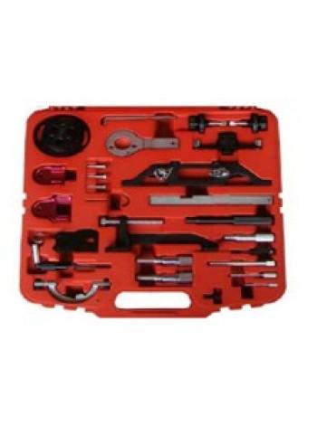 Набор фиксаторов для ремонта двигателей различных марок МАСТАК 103-21026