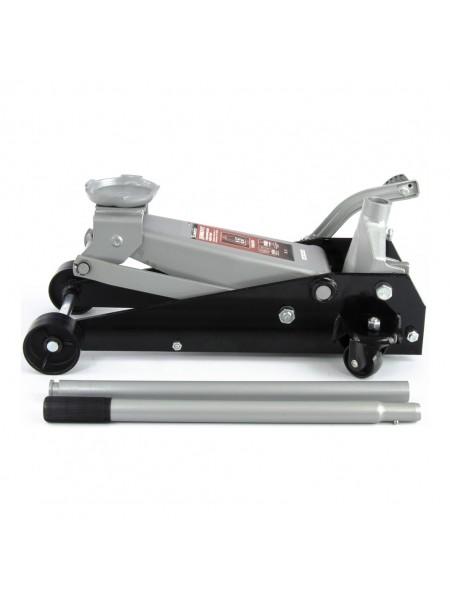 Гидравлический подкатной домкрат с педалью г/п 3,5т MATRIX MASTER 51045
