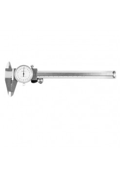 Стрелочный штангенциркуль 150мм MATRIX 31601