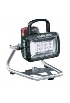 Аккумуляторный строительный фонарь Metabo BSA 14.4-18 LED 602111850