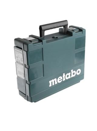 Аккумуляторная дрель-винтоверт Metabo BS 18 LT 602102500