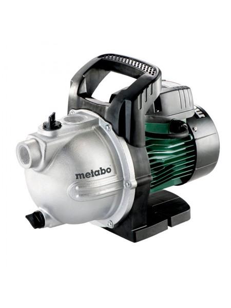 Садовый насос Metabo P 2000 G 600962000
