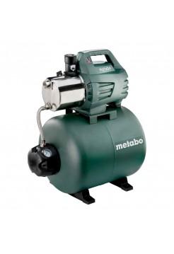 Домашняя насосная станция Metabo HWW 6000/50 Inox 600976000