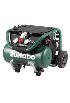 Безмасляный компрессор Metabo Power 400-20W OF 601546000
