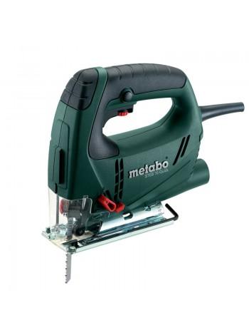 Лобзик Metabo STEB 70 Quick 601040500 с кейсом