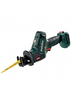 Аккумуляторная ножовка Metabo SSE 18 LTX Compact 602266840