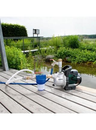 Садовый насос Metabo P 3300 G 600963000