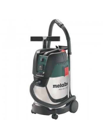 Промышленный пылесос Metabo ASA 30 L PC Inox 602015000