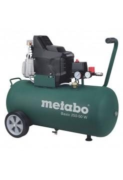 Масляный компрессор Metabo Basic250-50W 601534000