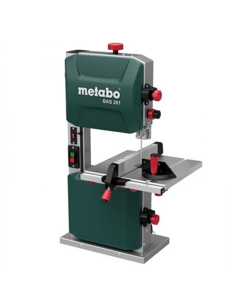 Ленточная пила Metabo BAS 261 Precision 619008000