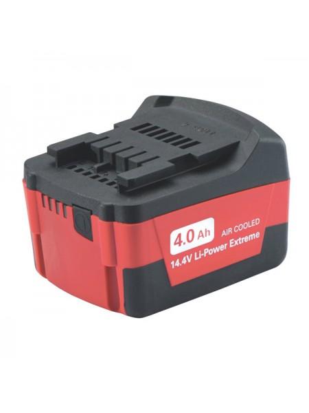 Аккумулятор (14.4 В; 4.0 Ач; Li-Power) Metabo 625590000