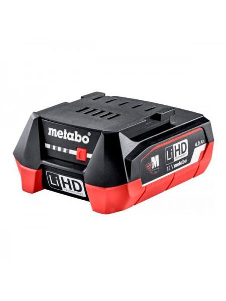 Аккумулятор 12,0 В, 4,0 Aч, LiHD Metabo 625349000