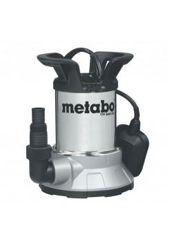 Дренажный насос Metabo TPF 6600 SN 0250660006