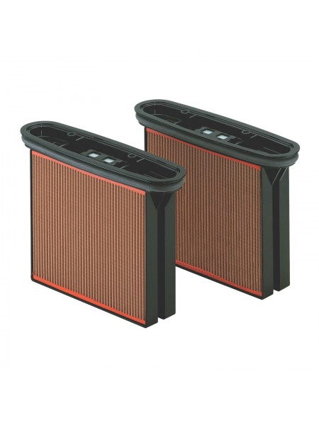 Фильтр целлюлозный для пылесоса 2 шт. Metabo 631933000