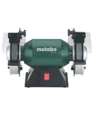 Точило Metabo DS 125 619125000