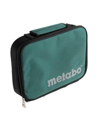 Аккумуляторный винтоверт Metabo PowerMaxx BS 600079500