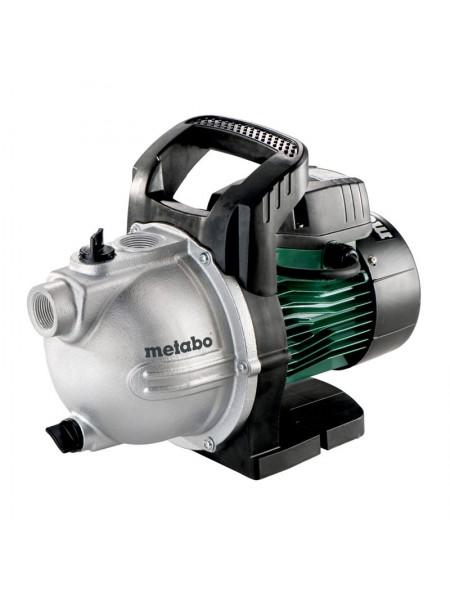 Садовый насос Metabo P 4000 G 600964000
