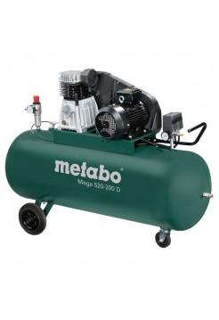 Компрессор Metabo MEGA 520-200 D 601541000