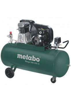 Компрессор Metabo MEGA 580-200 D 601588000