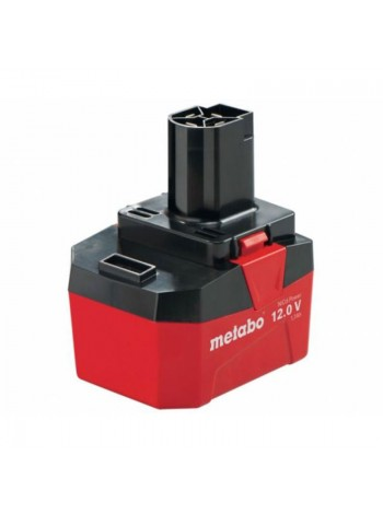 Аккумулятор BS12NiCD (12 В; 1,7 A*ч; Ni-CD) Metabo 625472000