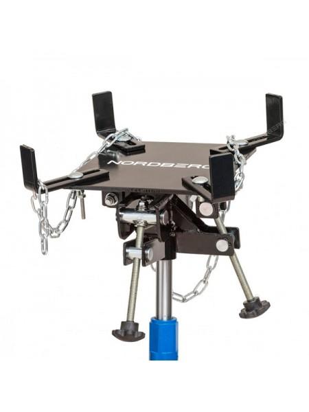 Насадка для трансмиссионной стойки с цепями, г/п 200кг NORDBERG N34S_1