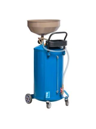 Установка для слива масла, пневматическая NORDBERG 2379-CV
