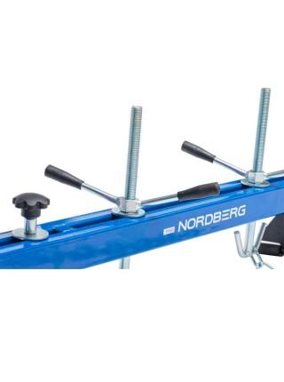 Универсальная опора для вывешивания двигателя и КПП NORDBERG N3005
