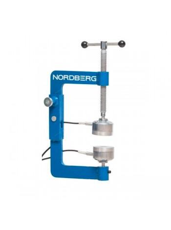 Вулканизатор NORDBERG V3