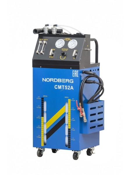 Установка для замены охлаждающей жидкости NORDBERG CMT52A