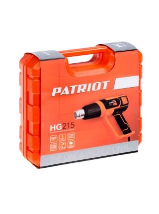 Технический фен PATRIOT HG 215