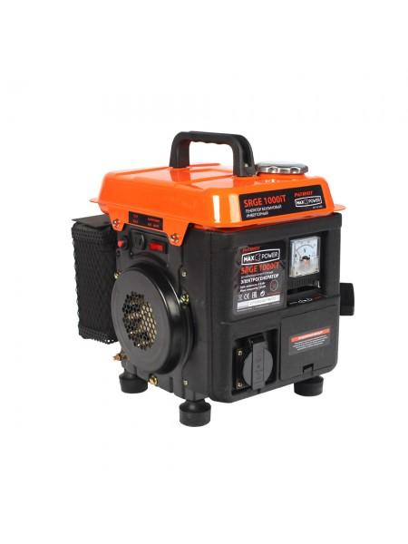 Инверторный генератор PATRIOT MaxPower SRGE 1000iT
