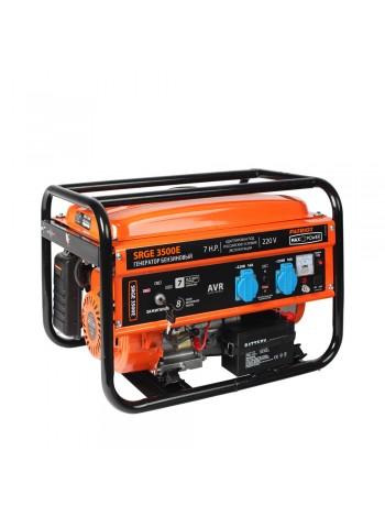 Бензиновый генератор PATRIOT Max Power SRGE 3500E