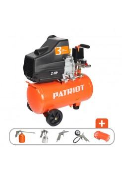 Компрессор PATRIOT EURO 24-240K