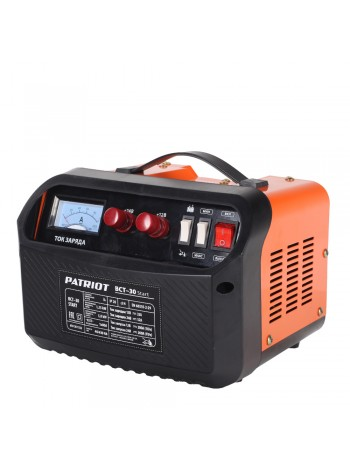 Пускозарядное устройство PATRIOT BCT- 30 Start