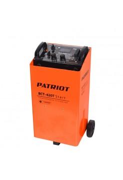 Пускозарядное устройство PATRIOT BCT- 620T Start