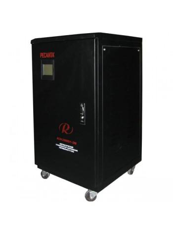 Электромеханический стабилизатор Ресанта АСН-20000/1-ЭМ
